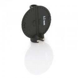 LLAVE RADIOS XLC TO-ND03 3 2mm