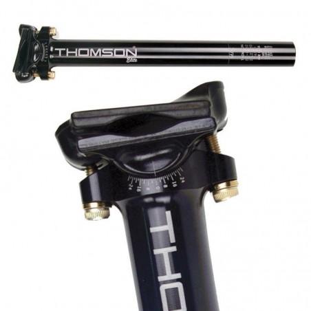 TIJA THOMSON ELITE 27 2mm -  410mm