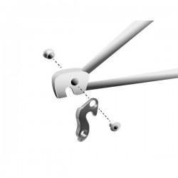 Rodamiento Enduro Acero Abec3. 688-LLB. 8x16x5mm