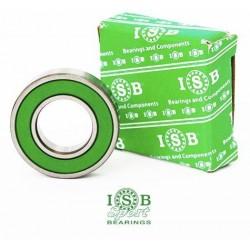 RODAMIENTO ISB 6901-RS/RZ ABEC3 12x24x6mm
