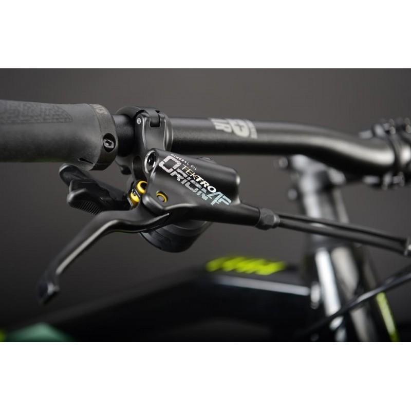 Cambio Trigger derecho x5 9V Negro