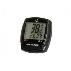GPS SIGMA ROX 2 0 NEGRO   TOP MOUNT SET