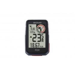 GPS SIGMA ROX 2 0 NEGRO