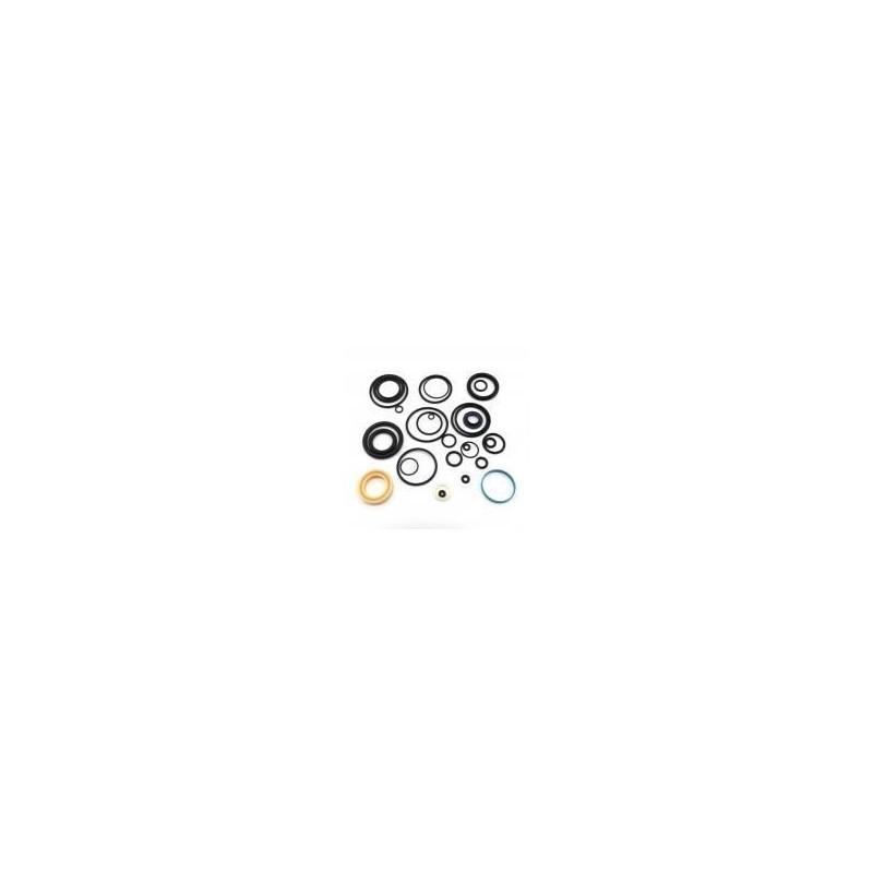 Rueda Delantera Rodi M 460 26X1.9 Shimano Alivio Disc