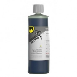 ACEITE MINERAL MAGURA ROYAL BLOOD 250ML