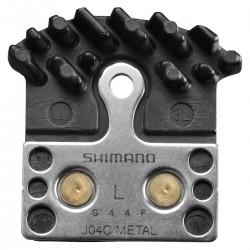 ZAPATAS 1 PAR SUELTAS BR-9000 R55C4
