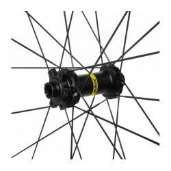 "BICICLETA HAIBIKE 29"" BIG CURVE 9.30 TALLA M (45cm)"
