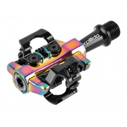 PEDALES XPEDO CLIPLESS CXR XMF-10AC