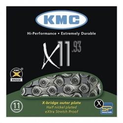 CADENA KMC X11 93  11V  118P