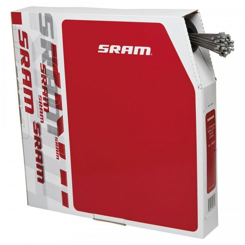 CABLE CAMBIO SRAM 1 1mm INOX 2200mm MTB/ROAD