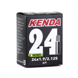 CAMARA 24x1 90/2 125 V/MOTO KENDA 28mm