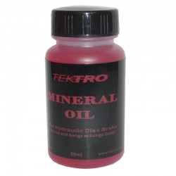 ACEITE MINERAL FRENOS 50ml