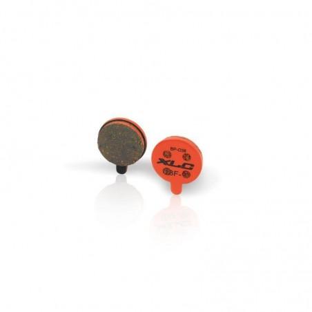 XLC adaptador disco freno PM 180mm
