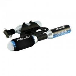 BOMBA CO2 XLC PU-M03 CON 3 CARTUCHOS INCLUIDOS